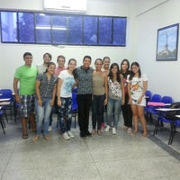 Photo taken at Unit - Universidade Tiradentes by Ruam P. on 3/7/2014