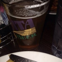Photo taken at Trax Tavern & Grill by Larry G. on 3/17/2016