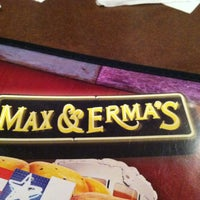 Photo taken at Max & Erma's by James L. on 7/4/2013