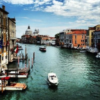 Photo taken at Venice by Luca B. on 9/1/2013