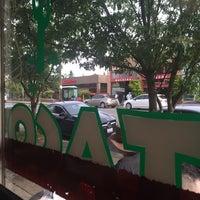 Photo taken at Malena's Taco Shop by Jon K. on 5/18/2016