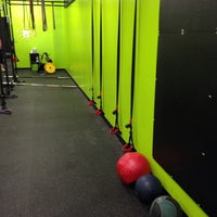 Photo taken at Wild Workouts And Wellness by Boogamadoo G. on 6/28/2014