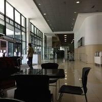 Photo taken at La Aurora International Airport (GUA) by Mayte B. on 7/23/2013