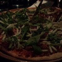 Photo taken at Est Pizzeria by Morgan on 6/12/2014