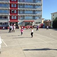 Photo taken at Asfa Eğitim Kurumları by Mehmet Koray Y. on 10/21/2013