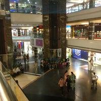 Photo taken at Sahara Ganj Mall by Salman A. on 5/21/2013
