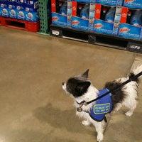 Photo taken at Costco Wholesale by Thomas C. on 4/25/2014