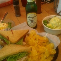 Photo taken at Mary Ann's Deli by Lance C. on 6/5/2014