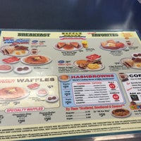 Photo taken at Waffle House by Sean M. on 11/11/2014