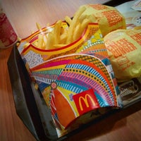 Photo taken at McDonald's by CarloMiguel M. on 7/17/2014