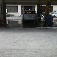 Photo taken at 212/foilacar Santolan by Bryan Joseph M. on 11/19/2012