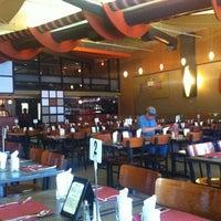 Photo taken at Jackson Diner by Suree on 1/2/2013