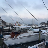 Photo taken at Hy-Line Cruises Ferry Dock (Nantucket) by Suzanne D. on 8/17/2015