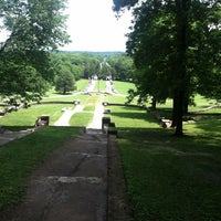 Photo taken at Percy Warner Park by Angela W. on 7/7/2013