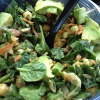 Photo taken at Native Sun Natural Foods Market by Jacqueline K. on 4/23/2013