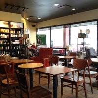 Photo taken at Starbucks by Shawn H. on 4/14/2013