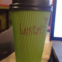 Photo taken at Lestat's Coffee House by Marlene M. on 7/12/2013