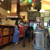 Photo taken at Potbelly Sandwich Shop by Tony M. on 7/7/2013