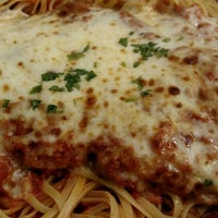 Photo taken at Abitino's Pizzeria by David C. on 12/27/2015