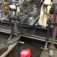 Photo taken at Planet Fitness by Brook G. on 12/13/2013