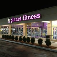 Photo taken at Planet Fitness by Brook G. on 10/31/2013