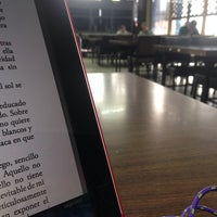Photo taken at Biblioteca Nacional de Costa Rica by Dani V. on 5/2/2014
