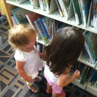 Photo taken at North Regional Library by Suzanne N. on 8/12/2013