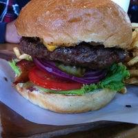 Photo taken at Burger Urge by Chris L. on 7/9/2013