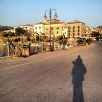 Photo taken at Porto di San Marco di Castellabate by Annette S. on 3/31/2014