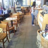 Photo taken at Starbucks by Dan C. on 4/24/2013