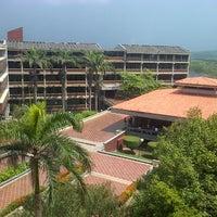 Photo taken at Universidad del Atlántico by Romario B. on 6/6/2013
