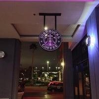 Photo taken at Starbucks by Ann T. on 6/4/2013