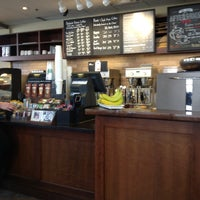 Photo taken at Starbucks by Tom H. on 4/11/2013
