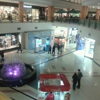 Photo taken at Mall Plaza de Los Ríos by Criss U. on 6/25/2013