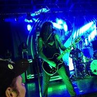 Photo taken at Music Farm by Gilbert C. on 5/29/2013