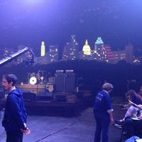 Photo taken at Austin City Limits Live by Ed C. on 3/18/2013