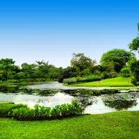 Photo taken at Singapore Botanic Gardens by Hugo C. on 4/29/2013