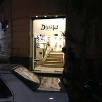 Photo taken at Diwan Bookstore by Islam S. on 5/27/2013