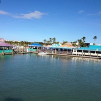 Photo taken at Inlet Harbor Restaurant, Marina & Gift Shop by Inlet H. on 3/3/2013