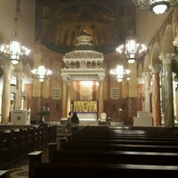 Photo taken at St. Andrew Catholic Church by Emma A. on 12/5/2016