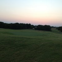 Photo taken at Buffalo Creek Golf Club by Timothy D. on 9/1/2013