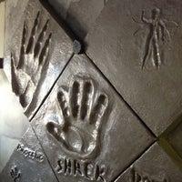 Photo taken at Shrek 4-D by Karl K. on 9/28/2012