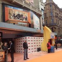 Photo taken at Vue Cinema by Gav M. on 5/9/2013
