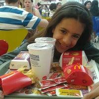 Photo taken at McDonald's by eidinane ♥ on 10/13/2013