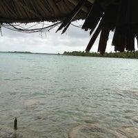 Photo taken at Sac-Ha by Fernanda T. on 12/30/2012
