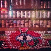 Photo taken at Peculier Pub by Prapaporn P. on 5/7/2013