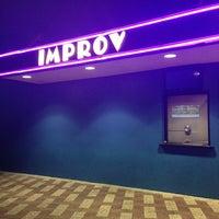 Photo taken at Improv Comedy Club by Megan on 5/24/2013