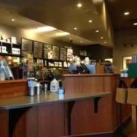 Photo taken at Starbucks by Greg H. on 4/16/2013