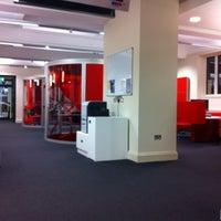 Photo taken at Newcastle University Students' Union by Saravanan on 12/24/2012