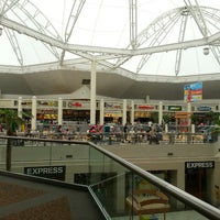 Photo taken at Rolling Oaks Mall by Jacqueline P. on 6/12/2013